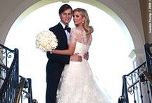 Celebrity Style / Our favorite A-list weddings!