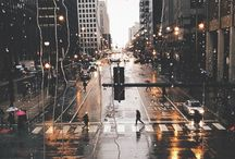 •new york city•