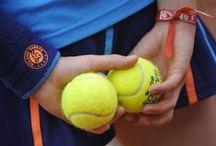 Roland Garros 2014 / Alle Belgische actie vanuit Parijs verzameld op 1 bord.