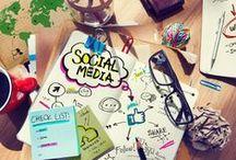 Web, Social Media & Tourism World / Web Marketing e Social Media Marketing