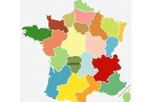 Limousin, Région (France). / Préfecture,Limoges. DépartementsCorrèze (19). Creuse (23). Haute-Vienne (87) Chefs-lieux,Limoges, Guéret, Tulle. Arrondissements,8. Cantons,106.  Communes,747. Conseil régional:Conseil régional du Limousin. PrésidentJean-Paul Denanot (PS) 2010-2015. Préfet,Michel Jau. ISO 3166-2FR-L.  Démographie; Gentilé,Limousine, Limousin. Population,741 072 hab. (2011). Densité44 hab./km2 Langues régionalesOccitan (limousin, marchois, auvergnat, languedocien) Géographie Superficie16 942 km2