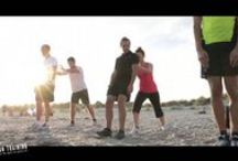 Les vidéos SUN TRAINING / Sun training et son coach sportif Jérémy Bon vous propose différentes activités sportives en plain air à Montpellier.