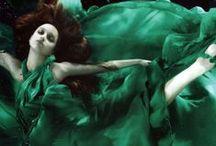 Emerald Biophilia