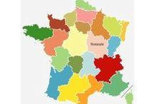 Bourgogne, Région (France). / Préfecture Dijon. Départements et collectivités territoriales Côte-d'Or (21) Nièvre (58) Saône-et-Loire (71) Yonne (89) Chefs-lieux Dijon, Nevers, Mâcon, Auxerre. Arrondissements 15 Cantons 174,Communes 2 046 Conseil régional de Bourgogne; PrésidentFrançois Patriat (PS) 2010-2015. PréfetEric Delzant.  Démographie GentiléBourguignon. Population1 642 734 hab. (2011) Densité52 hab./km2. Langues régionales; Bourguignon-morvandiau,Arpitan. Géographie Superficie31 582 km2.