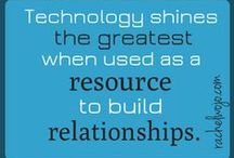 Techy Quotes / Quoting technology one day at a time.