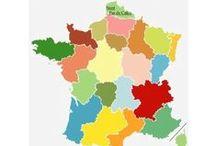 Nord-Pas de Calais, Région (France).