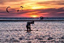 Surf inspiration! / Kite surf