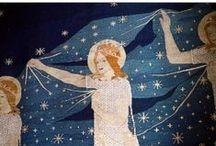 Tapestry - Frida Hansen - Gobelens