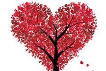 Valentin / Inspiration pour la St-Valentin