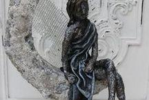 paverpol / sculpting