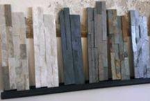 Produkte und Angebote / Von Fliesen/Feinsteinzeug, Naturstein, Zementfliesen über Putze bis hin zu besonderen Oberflächen und Sanitärobjekten - das Angebot im Keramik Loft ist immens.