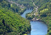 Aveyron (12) (France).