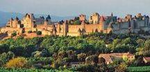 Carcassonne (France).