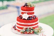 Naked Wedding Cake Trend