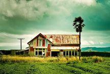 | abandoned beauty |