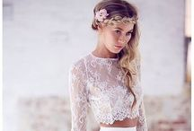 | Lace and Crochet |