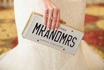 Bridal Style: The Perfect Cutch