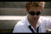 Constantine / Constantine Exorcist,Demonologist and master of the dark arts