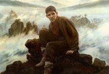 Merlin / BBC Merlin ....still waiting for a spin off at least