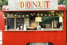 Delicious Donut Ideas