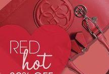 Valentine's Day - Specials & Gift Ideas