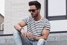 Summer 2016 - Men's Fashion Trends / The top must-have fashion trends for summer 2016!