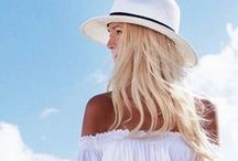 Summer 2016 - Women's Fashion Trends / The top must-have fashion trends for summer 2016.
