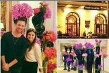Jeff Leatham- Celebrity Florist
