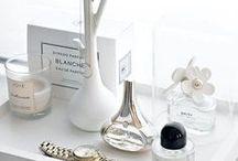 Makeup - Storage
