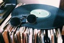 •vinyl•