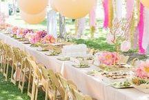 Party - Pastel Theme