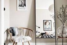 WONEN | Scandinavische stijl / Interieurs, stijlfoto's en losse woonaccessoires passend bij een Scandinavische woonstijl.