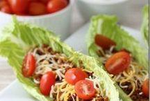 Healthy Eating - Dinner