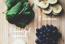 Healthy Eating - Snacks