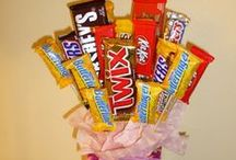Candy Crafts / by Erin {Making Memories With Your Kids}