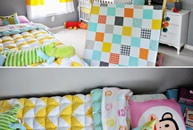 Kids' rooms / by Jessica G