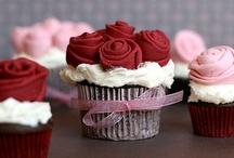 Just beautiful Cupcake's