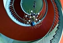 Stairs n Doors n Halls