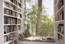 Books n Shelves / by Gabriella Tooth