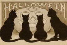 Halloween / by Colby Peck