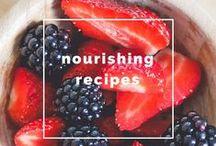 Pinterest Worthy Recipes
