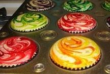 desserts / by Sharon Clark