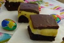 Brownies and Bars / by Erin {Making Memories With Your Kids}