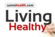 Living Healthy Newsletters