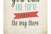 Motivation / by Elizabeth Sollami