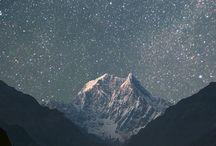 Sunsets & Star Pics