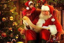Yes, it is always Christmas !!! / by Jan Blackman Hotchkin