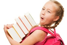 Back to School  / Get tips and information that will help you as the kids start back to school!