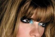 Make up / Toni Garrn - Vogue Alemanha / by Leilane Pasqualotto