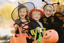 Healthy Halloween / Learn tips to keep you healthy and safe this Halloween!